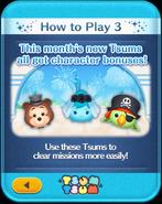 Tsum Tsum Theme Park HtP3