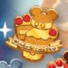 DisneyTsumTsum Pins Wonderful Cake Shop Gold.png