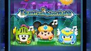 Disney Tsum Tsum - Brave Goofy