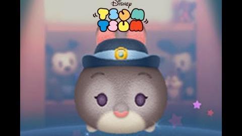 Disney Tsum Tsum - Judy Hopps 1 Trial