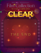MA Film Collection Film 2 Clear