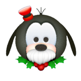Holiday Goofy