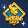 DisneyTsumTsum Pins 2020 Pixar Score Challenge Gold.png