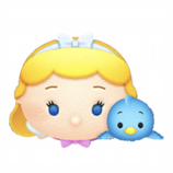 Cinderella & Bluebird