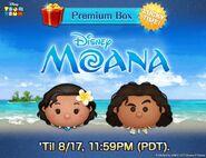 DisneyTsumTsum LuckyTime International MoanaMaui LineAd 201708