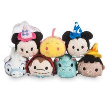 DisneyTsumTsum PlushSet Fantasyland Mini 2016.jpg