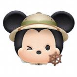 Jungle Cruise Mickey
