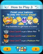 Balloon Bonanza! HtP3