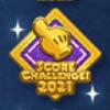 DisneyTsumTsum Pins 2021 Villains' Score Challenge Gold.png