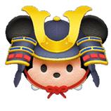 General Mickey