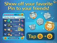 DisneyTsumTsum GameInfo International Pins LineAd 20160717