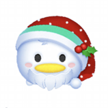 Santa Donald
