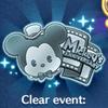 DisneyTsumTsum Pins Mickey's Anniversary Silver.png