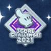 DisneyTsumTsum Pins 2021 Villains' Score Challenge Silver.png