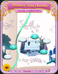 Disney Storybooks event cleared Book 2c