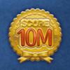 DisneyTsumTsum Pins International Score10Million.png