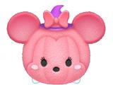 Pumpkin Minnie
