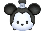 Steamboat Mickey