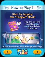 Disney Storybooks event HtP1
