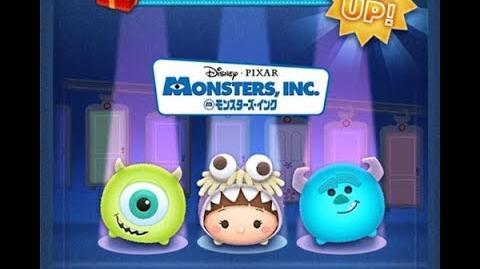 Disney Tsum Tsum - Boo (Japan Ver) ブー