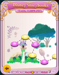 Disney Storybooks event cleared Book 1a