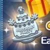DisneyTsumTsum Pins Tsum Tsum Birthday Party Silver.png