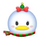 Holiday Daisy