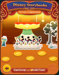 Disney Storybooks CS Book 4 missions 4~6