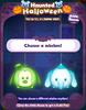 Haunted Halloween Attic Room 1 Select Mission