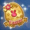 DisneyTsumTsum Pins Easter Garden Gold.png