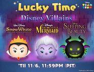 DisneyTsumTsum LuckyTime Intl Villains LineAd2 201611