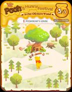 Pooh's Hunny Festival Area 1