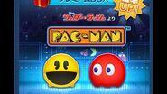 Disney Tsum Tsum - Pac-Man (JP ver) パックマン