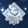 DisneyTsumTsum Pins Pixar Score Challenge 2019 Silver.png