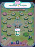 Easter Garden Fountain Garden character egg