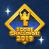 DisneyTsumTsum Pins Kingdom Hearts Score Challenge Gold.png