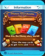 Disney Tsum Tsum - Info - 0 Disney Story Books Event
