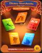 Disney Storybooks CS Book 5