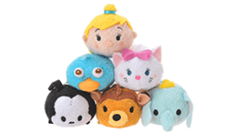 DisneyTsumTsum PlushSet Misc jpn 2016 Mini.png