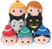 DisneyTsumTsum PlushSet SleepingBeauty jpn 2016 Mini.png