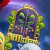 DisneyTsumTsum Pins Villains' Challenge 2019 Platinum.png