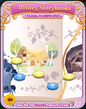 Disney Storybooks event cleared Book 3c