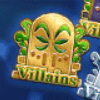 DisneyTsumTsum Pins Villains' Challenge 2019 Gold.png