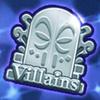 DisneyTsumTsum Pins Villains' Challenge 2019 Silver.png