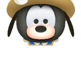 Musketeer Goofy