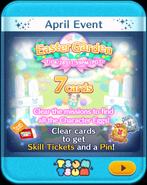 Easter Garden HtP