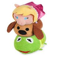 DisneyTsumTsum PlushSet Muppets 2016 Medium