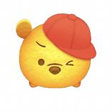 Baseball Pooh