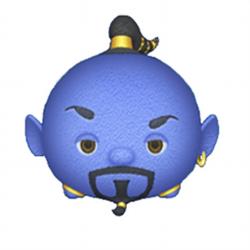 Dancing Genie