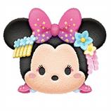 Kimono Minnie